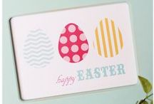 Spring/Easter / by Jenny Laney
