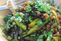 Cook This! / It started off as any recipe that looked yummy I went for, but after changing to a vegan lifestyle the recipes started to follow. I look for yummy, easy, and kind to the wallet kind of recipes.  / by Christie Beckham
