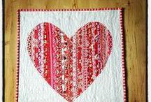 sewing / by Dusti VanLaere