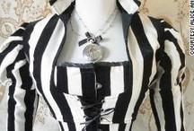 fashion:  victorian/dickens
