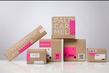 Package design / by Caitlin Alexis