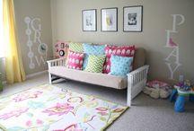 Bedroom Decorating Ideas / by Jann Hopson