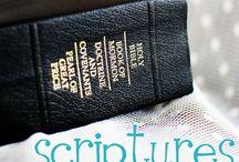 Bible / Church / by Jann Hopson