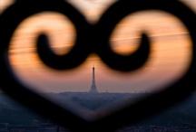 """paris /  """"La Ville-Lumière"""" (""""The City of Light""""), Paname"""
