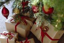 Gift ideas / by Allyson Blizman