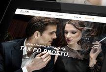 Portfolio / Our agency's design portfolio www.pixelpr.net