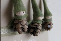 Christmas.... / by Ruth Llewellyn