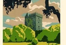 ireland / by SiouxEQ