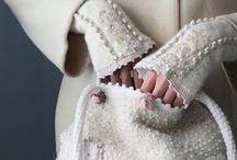 fashion:  winter white