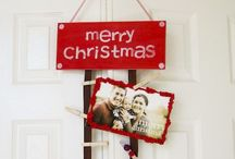 It's Beginning to Look a Lot Like Christmas! / by Candi Clark