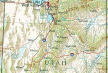 Trip to Utah / by Jenny Laney