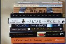 Books / by Allyson Blizman