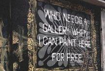 Grafiti  / by Caitlin Alexis