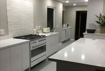 Home - kitchen and dining