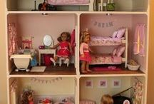 Crafts - DIY Dollhouses and Furniture