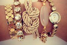 Accessories / by Claire Clayton