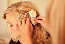 Fancy schmancy hair / by Jessica Nelson