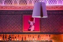 Restaurant Design / by Caitlin Alexis