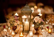 Candlelight / by Claire Clayton