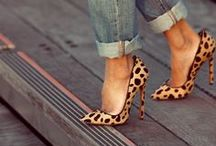 Inspired Fashion  / Wear it. / by Jessica Nicholson