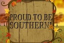 Jus' Southern / by Amy Bartram