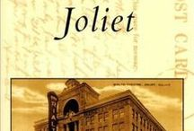 Joliet, IL / Info, Events, Activities, Real Estate and more!  All things Joliet!