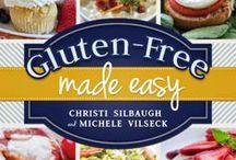 Gluten Free / by Diana Gard