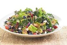BJ's Soups & Salads / Delicious soup & salads to be enjoyed as mains or sides, day or night!