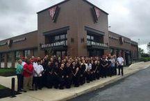 New BJ's Restaurants! / New BJ's Restaurant and Brewhouse openings!