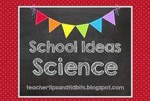 School Ideas - Science