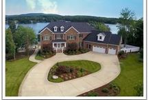 Lake Front Homes For Sale in Hickory NC