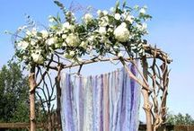 Chuppah / The start of our home / by Kara Taylor