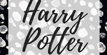 harry potter / • very harry everything • everything Harry Potter •
