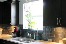 Future home remodel ideas / by Jessica Nelson