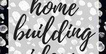 home building ideas / • future home blueprints and ideas •