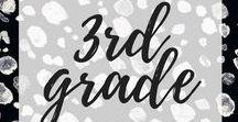3rd grade / • third grade resources •