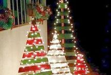 Christmas - Outdoor Decorations