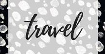 Travel / enitirely erika's travel planning, adventures and other places I hope to visit one day