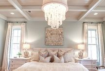 Bedrooms / by Erin Phillips