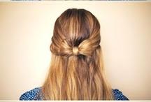 Hair / by Debbie Slater