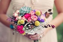 Floral / by Debbie Slater
