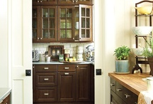 Kitchen Ideas / by April Blake