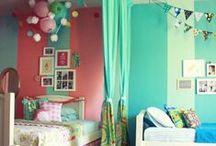 Abode | G & C's Room / by Megan Barry