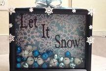 Holiday Gifts / by Shera Raborn