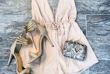 Fashion / by Savannah Slowey