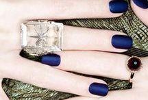 Nails ~ / by Kat Bingham
