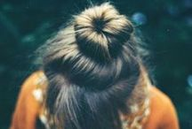 top knotched / buns of steel.  / by Kate Coughlin