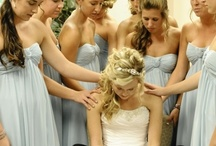 Wedding Ideas / by T. T.