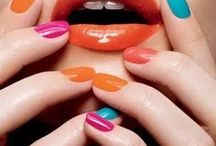 SAREMi Nail Art & Info / Get all your Nail Art ideas, Nail Information & Nail Care Tips here with SAREMi Health and Beauty!
