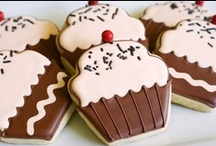 Decorated Cookie / by Bev Blais